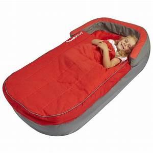 Matelas D Appoint Enfant : matelas gonflable enfant ready bed deluxe my first 75x140 terre de nuit ~ Teatrodelosmanantiales.com Idées de Décoration