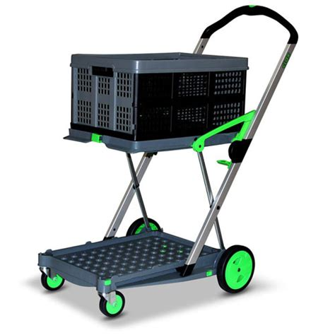 used office furniture stores bin trolley cage trolleys clax folding office cart trolley