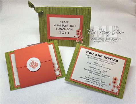 Pto Teacher Appreciation Far East Party Invitations