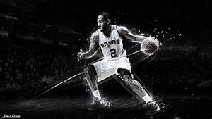 Kawhi Leonard 1920×1080 Wallpaper | Basketball Wallpapers ...
