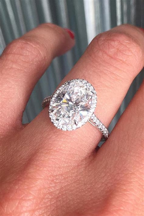 engagement rings that will totally inspire you oh so