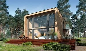 Kleines Holzhaus Bauen : holzhaus blockhaus blockbohlenhaus gartenhaus wochenendhaus ferienhaus wohnhaus mit ~ Sanjose-hotels-ca.com Haus und Dekorationen