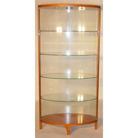 corner cabinet with glass doors news corner glass cabinet on 10 awesome contemporary curio