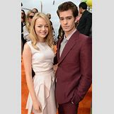 Emma Stone And Andrew Garfield Kids | 634 x 1024 jpeg 73kB