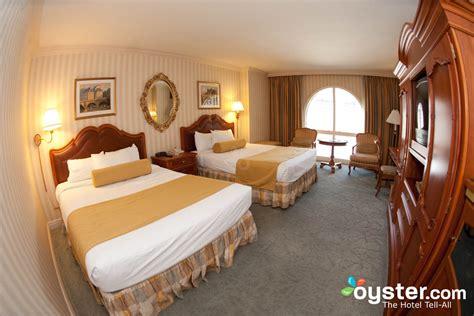 chambre hotel las vegas las vegas hotel revue et photos sur oyster com