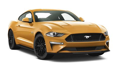 2019 ford mustang fastback convertible sports car ford australia