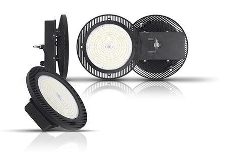 Ledvance Dali High Bay Luminaires Provide Further Energy