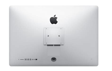 support mural imac 27 mac4ever consulter le sujet l imac dispose 224 nouveau d une option support mural vesa