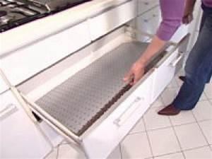 Clever Kitchen Ideas Dish Organizer HGTV