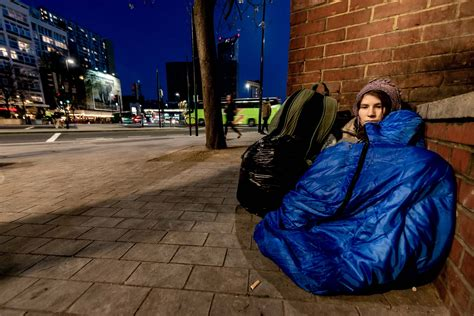 homeless services   republic  ireland