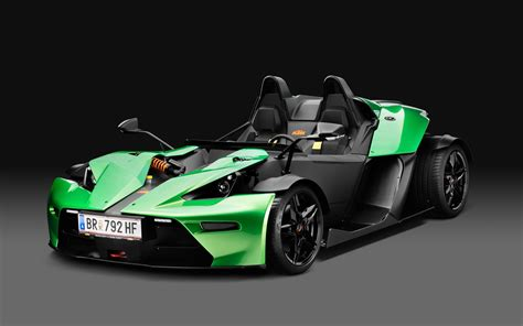 2017 Ktm X-bow R Review