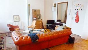 Canapé Chesterfield Occasion : le bon coin canape lit maison design ~ Teatrodelosmanantiales.com Idées de Décoration