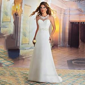 beautiful simple wedding dress vosoicom wedding dress ideas With beautiful simple wedding dresses