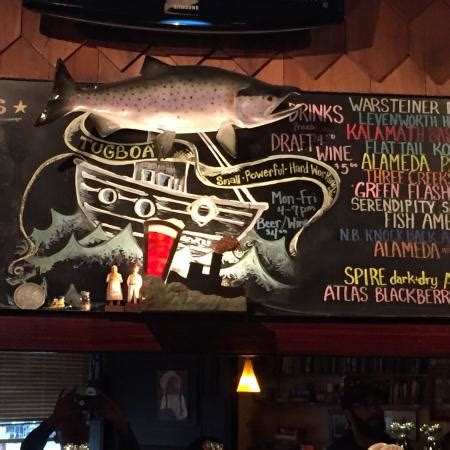 Tugboat Brewing by Tugboat Brewing Company Portland Or Omd 246 Men