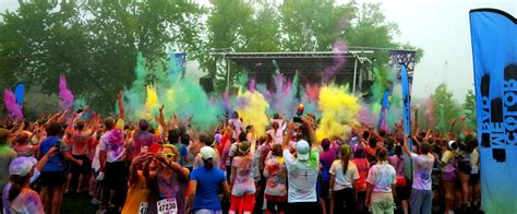 color me rad kitchener streets of kw biking walking all the streets of kw 5544