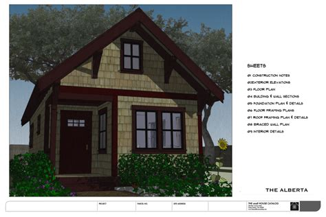 alberta backyard bungalow house plan