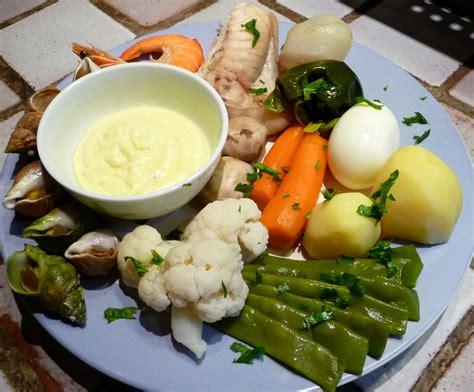 2 recette de cuisine le culinaire aioli provencal