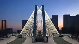 Three New Bridges For Huashan | Santiago Calatrava ...