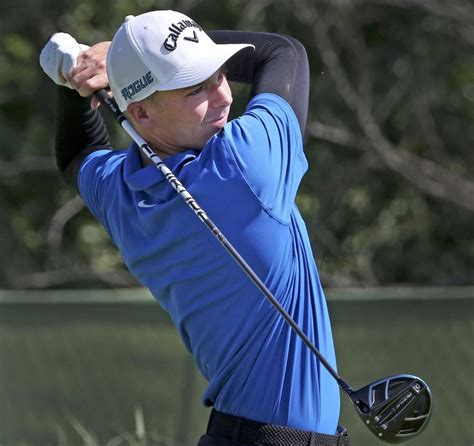 Marc Leishman sets 36-hole Byron Nelson record; Aaron Wise ...