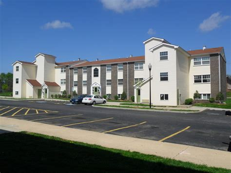 Affinity Old Post Apartments Rentals