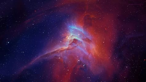 Nebula Star Glow HD wallpaper | HD Latest Wallpapers