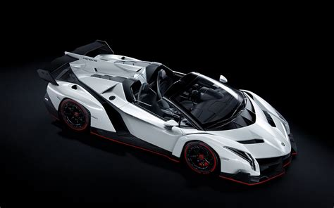 Lamborghini Veneno Roadster, Lamborghini, Car, Luxury Cars