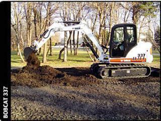 bobcat   excavator specs   diggers lectura specs