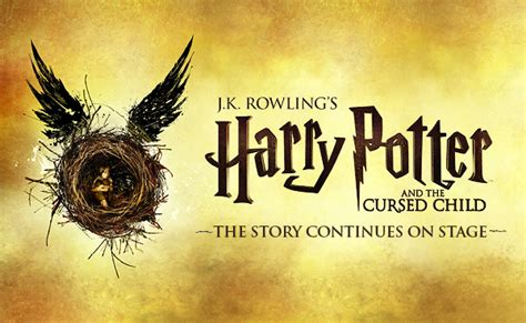 Ticket Information | Harry Potter and the Cursed Child London