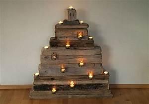 Tannenbaum Aus Treibholz : weihnachtsdeko treibholz weihnachtsbaum christbaum ein designerst ck von wasserholz bei ~ Sanjose-hotels-ca.com Haus und Dekorationen