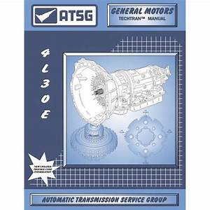 4l30e Transmission Repair Manual  4l30e Shift Solenoid