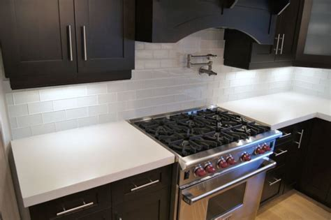 10 White Countertops You Can Make Yourself
