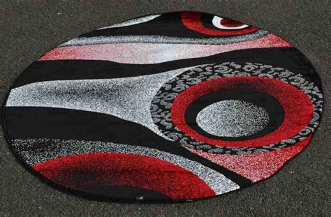 red  black area rugs decor ideasdecor ideas