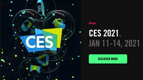 Swisstech Pavilion at Consumer Electronics Show (CES) 2021 - Online - Innovator's Guide Switzerland