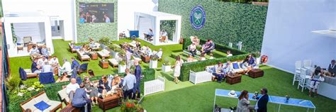 lawn wimbledon hospitality keith prowse