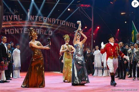 mr loyal soir 233 e d ouverture du 41 232 me festival international du cirque de monte carlo le 19