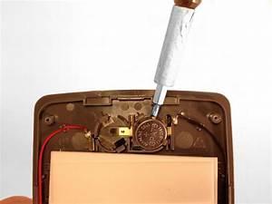 Texas Instruments Ti-30xa Battery Replacement