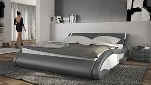 Lit Haut Ikea : ides de tete de lit lumineuse ikea galerie dimages ~ Teatrodelosmanantiales.com Idées de Décoration