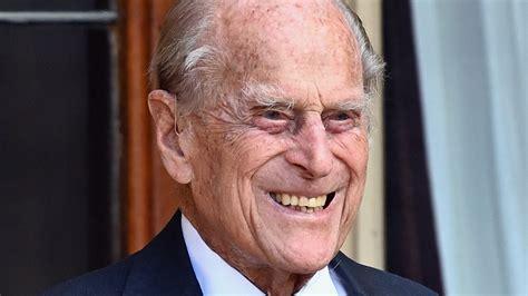 The Tragic Death Of Prince Philip