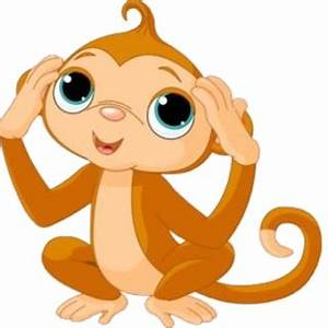 Top 89 Monkey Clipart - Free Clipart Image