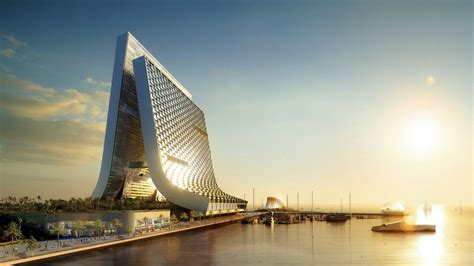 architecture and design marina towers by oppenheim architecture design