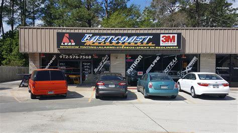 dd audio dealer spotlight eastcoast motorsports  saint
