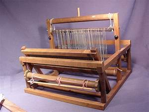 Peacock 12 U0026quot  Table Top Frame Weaving Loom 15 Threads  Inch