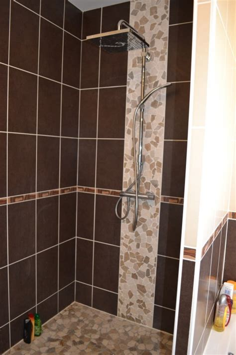 salle de bain marron et beige photo 5 7 3513782