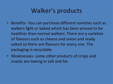 crisps walkers rib bbq