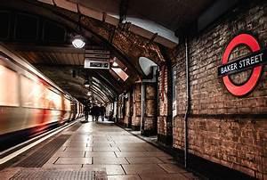 London Underground History  U00b7 Greater London Properties