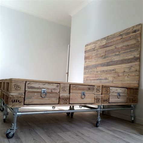 industrial bedroom furniture kaleng audio visual unit vintage style and squares