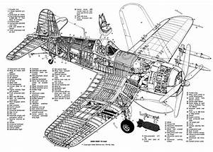 f4u diagram 11 wiring diagram images wiring diagrams With airplane diagrams