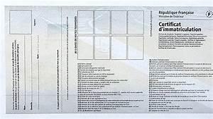 Immatriculation Voiture étrangère En France : carte grise immatriculation pour auto moto scooter ~ Gottalentnigeria.com Avis de Voitures