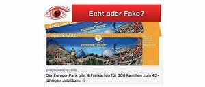 2 Für 1 Gutschein : europa park gutschein 2 f r 1 2018 ~ Markanthonyermac.com Haus und Dekorationen