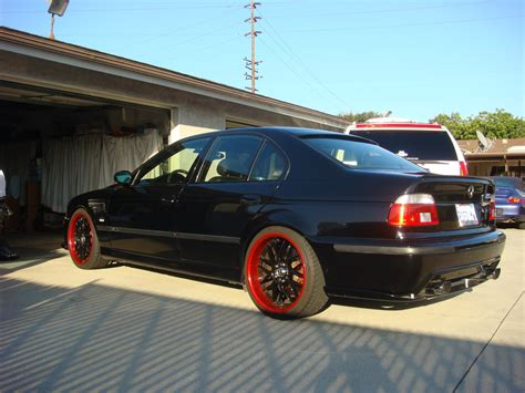 Bmw M5 Modification by Edinvegas 2000 Bmw M5 Specs Photos Modification Info At